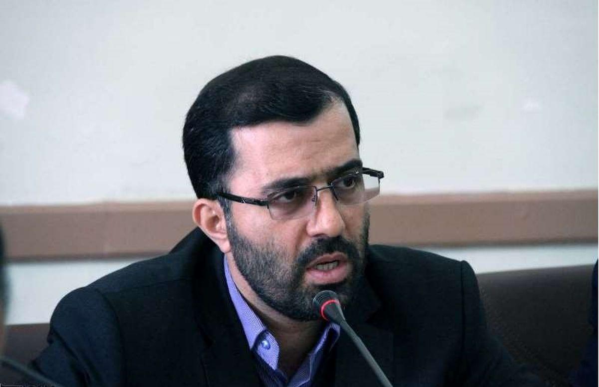 شهادت سردار سلیمانی اثبات کرد ادعای دوستی آمریکا با ملت ایران دروغ است