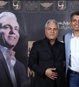 فیلم لو رفته از حمایت جنجالی مهران مدیری از عادل فردوسی پور در شب کنسرتش + فیلم