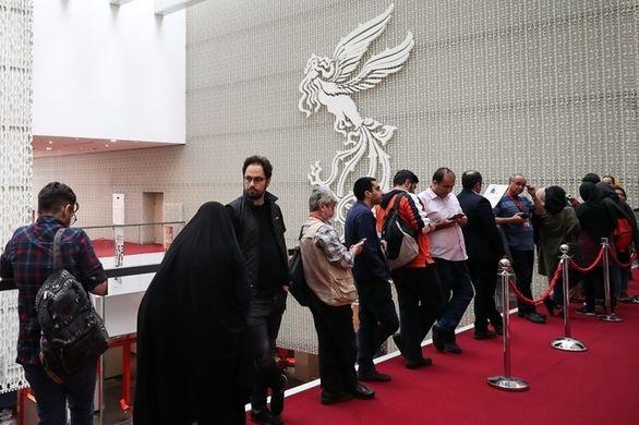 اسامی ۹ فیلم برتر آرای مردمی جشنواره فجر اعلام شد