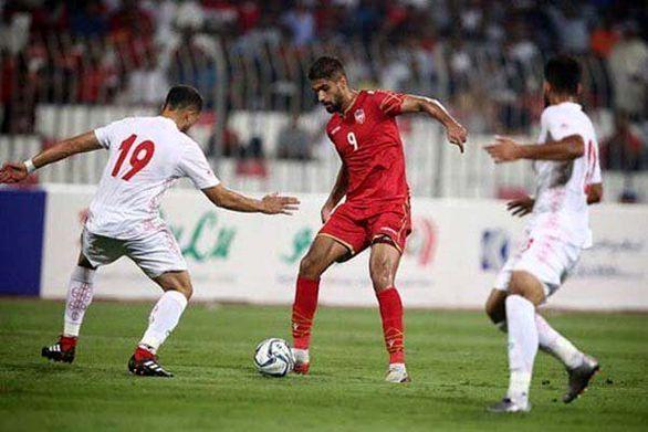 سایت فدراسیون فوتبال بحرین همچنان خارج از دسترس!