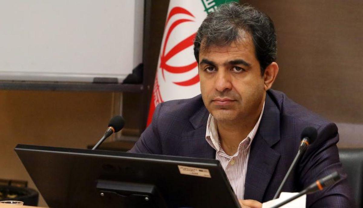 ایران جایگاه نخست اکتشافات معدنی را در منطقه خاورمیانه دارد