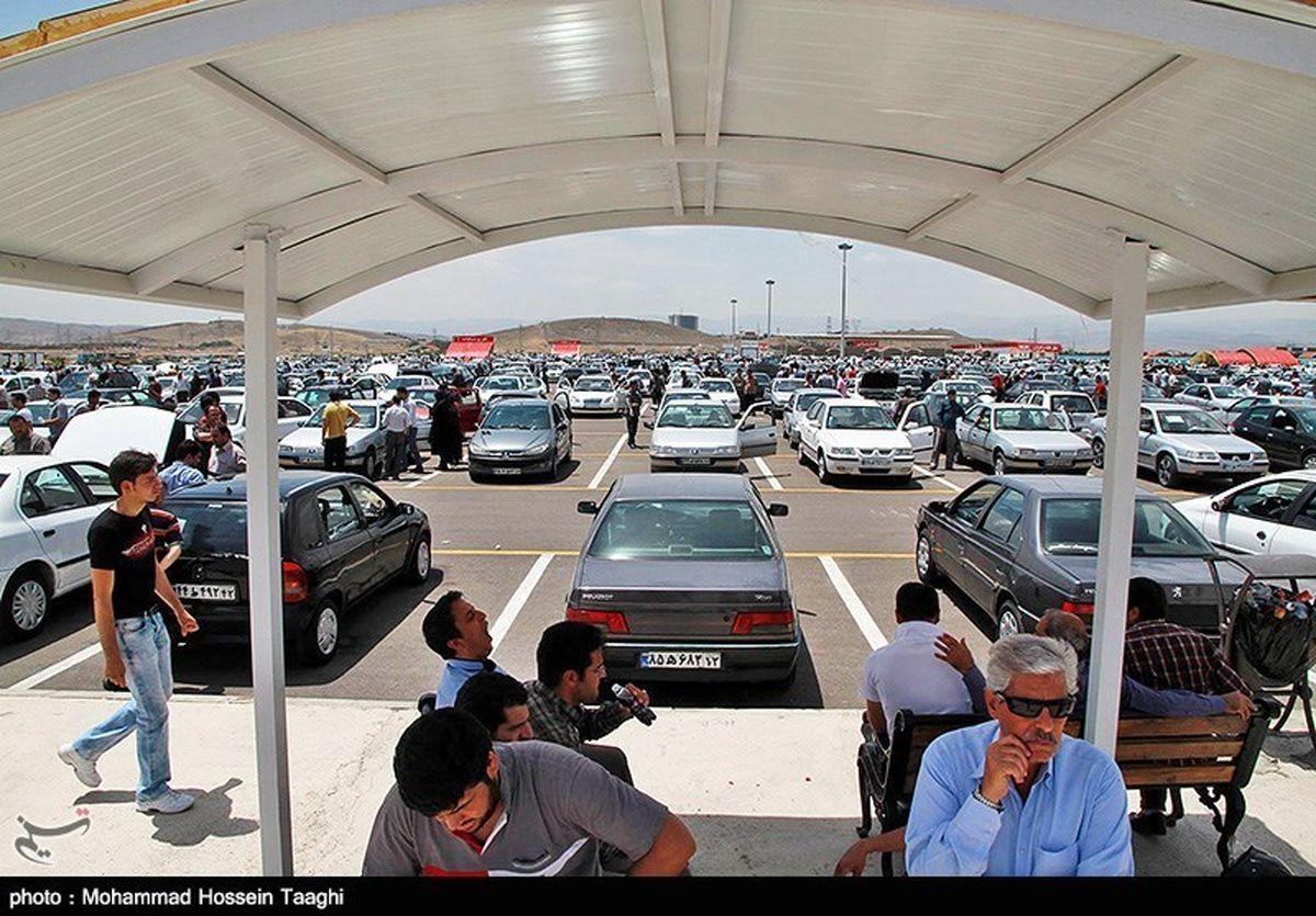 چرا فروش فوری محصولات ایران خودرو به خردادماه موکل شد؟