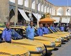 افزایش ۳۰ درصدی نرخ کرایه حمل و نقل در شیراز