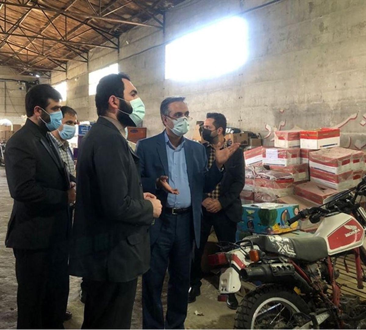 ضرب الاجل دادستان مازندران برای صدور احکام قضایی اموال تملیکی