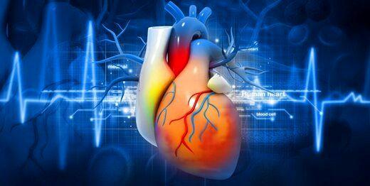 آیا میزان ابتلا به بیماری قلبی در مردان بیشتر است؟