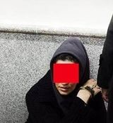 فیلم تجاوز جنسی وحشیانه به دختر ایرانی در لباس فروشی + فیلم