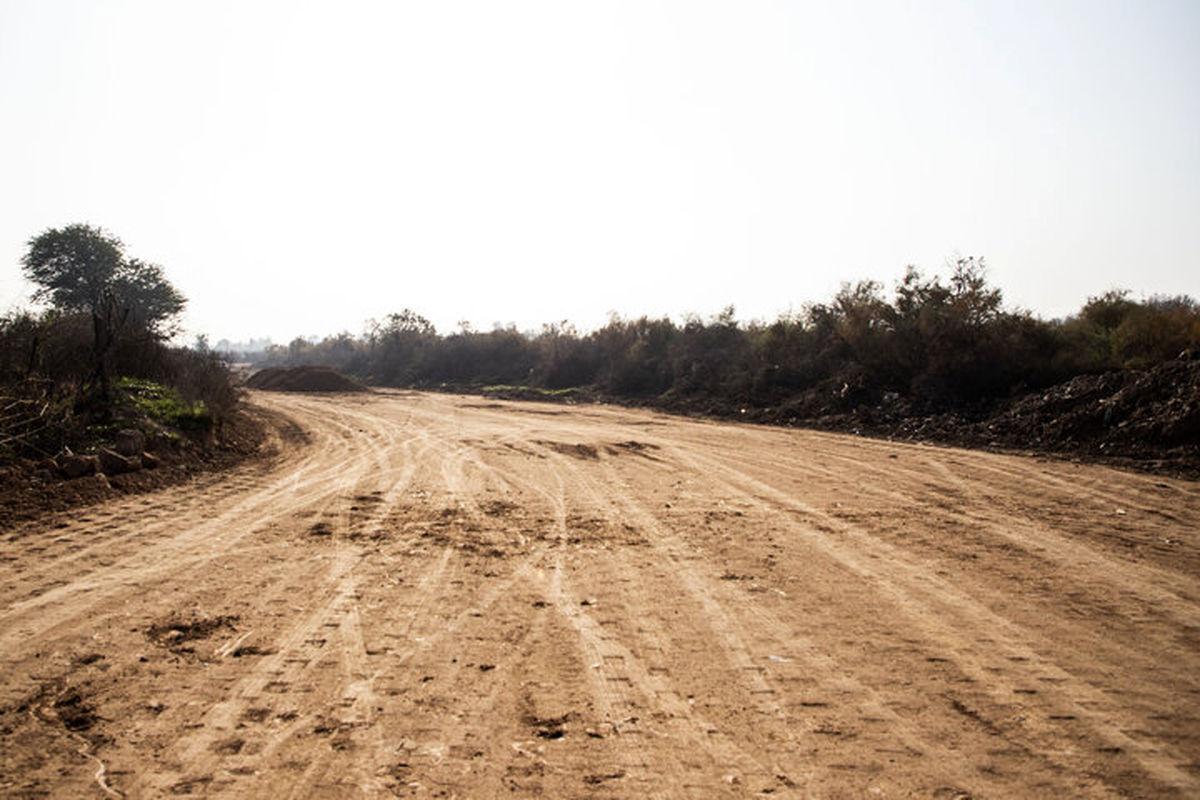 سیلبندسازی در جنگلهای کرخه با مصوبه ستاد بحران خوزستان