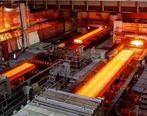 ثبت دو رکورد جدید در ناحیه فولادسازی و ریختهگری مداوم فولاد مبارکه