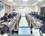 مجتمع سنگ آهن سنگان حائز صلاحیت دریافت گواهینامه ISO 27001 در زمینه استاندارد امنیت اطلاعات شد