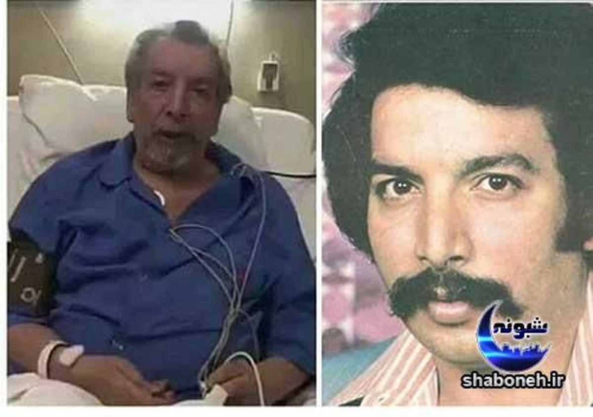 خاکسپاری بهمن مفید با حضور چهره های مشهور سینما + عکس