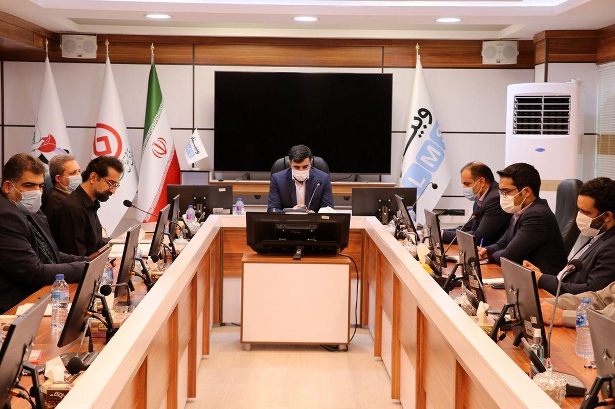 انتصابات جدید در دفتر مرکزی و منطقه تهران بزرگ صندوق قرض الحسنه شاهد