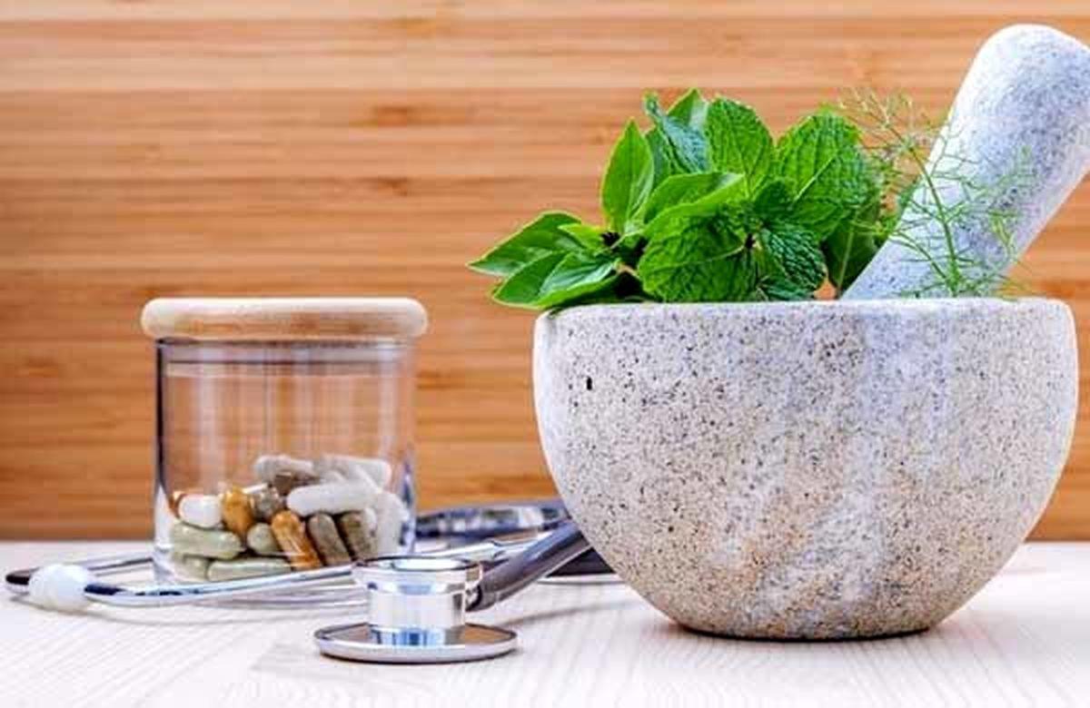گیاه مفیدی که کرونا را شکست داد