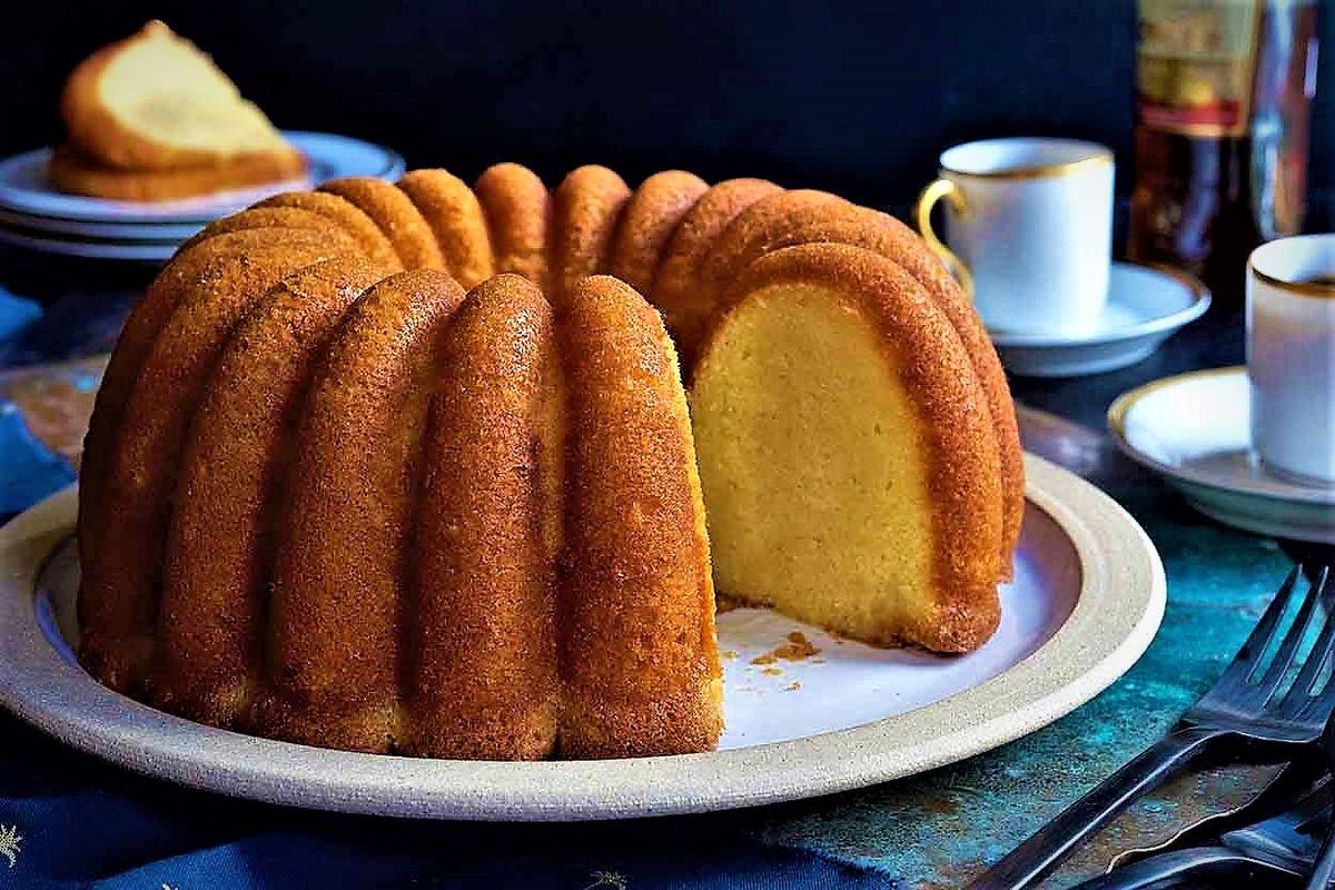 طرز تهیه کیک رژیمی بدون تخممرغ