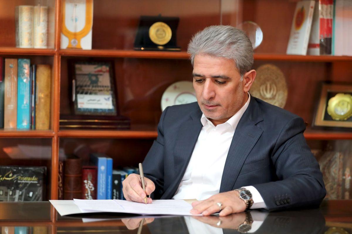 نقش بانک ملی ایران در حل مشکلات ناشی از تحریم