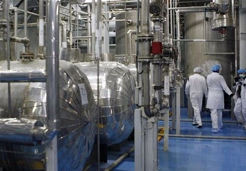 معافیت های هسته ایران توسط امریکا تمدید شد + جزئیات