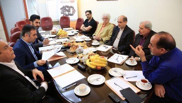 آغاز مرحله داوری آثار در جشنواره فیلم 180 ثانیهای بانک پاسارگاد