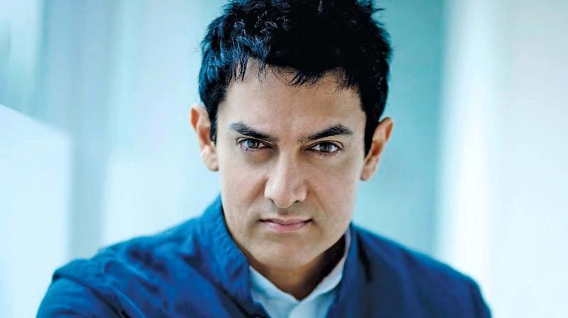 Aamir Khan under fire for forging friendship with 'enemies of India'