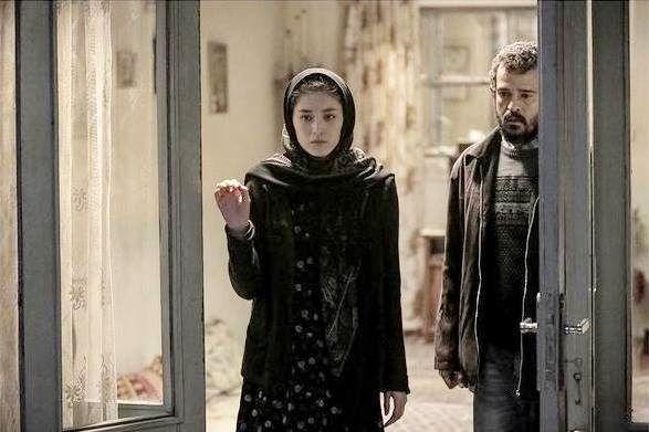 فرشته حسینی و مجتبی پیرزاده