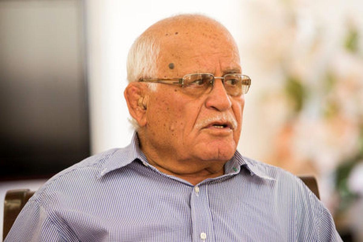 محمد مهدی یعقوبی درگذشت   بیوگرافی و علت مرگ