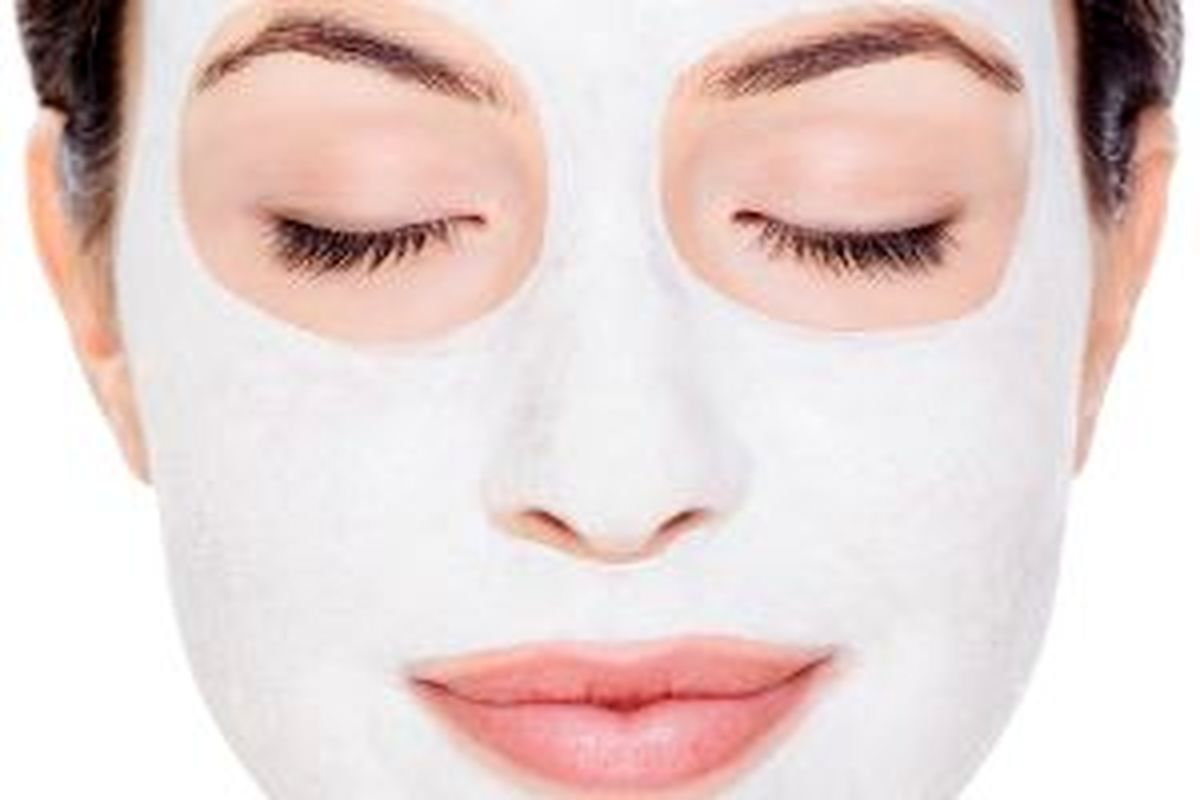 ماسک شگفت انگیزی که عضلات صورتتان را تقویت می کند