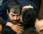 شهاب حسینی سکته قلبی کرد ؟! + تصاویر دیده نشده