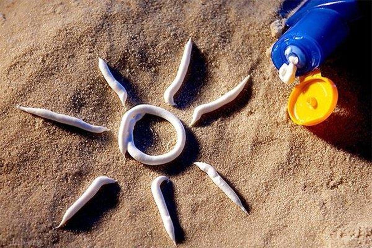 چگونه از ضد آفتاب ها استفاده کنیم ؟