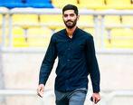 واکنش بازیکن پرسپولیس به حادثه تلخ ناوچه کنارک ارتش