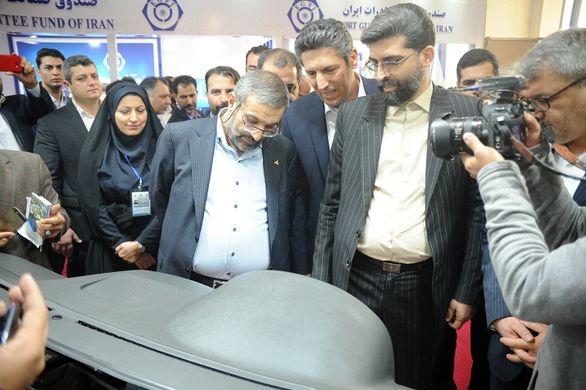 گامهای ایران خودرو برای بومی سازی قطعات پیشرفته خودرو ستودنی است