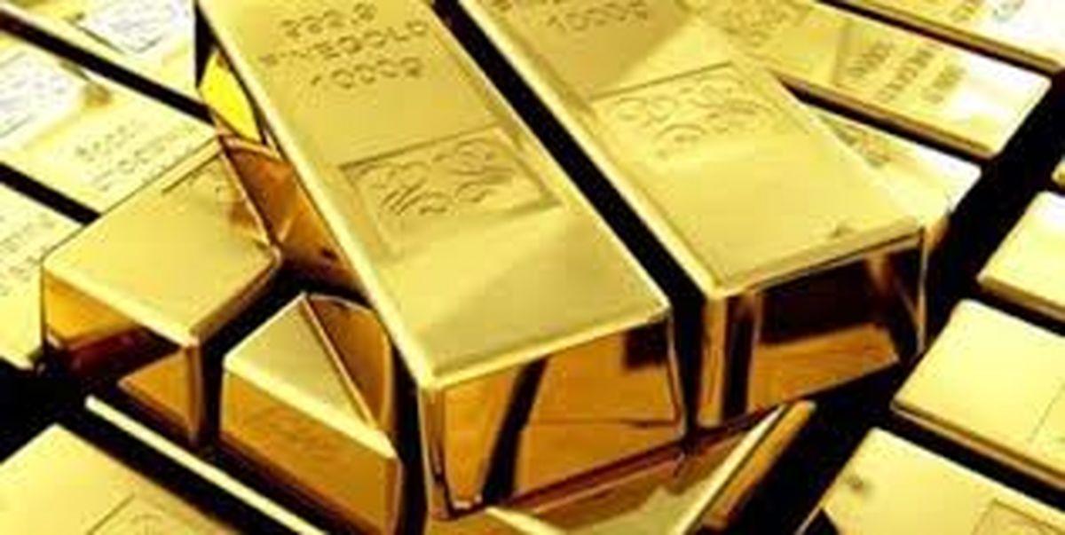 اخرین قیمت طلا چهارشنبه 15 خرداد