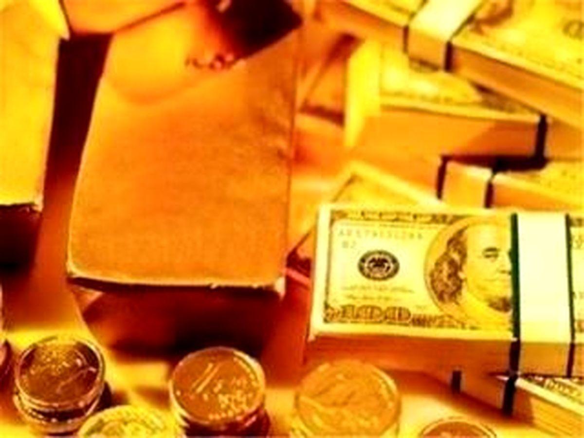 قیمت طلا، سکه و دلار امروز جمعه 98/09/08+ تغییرات