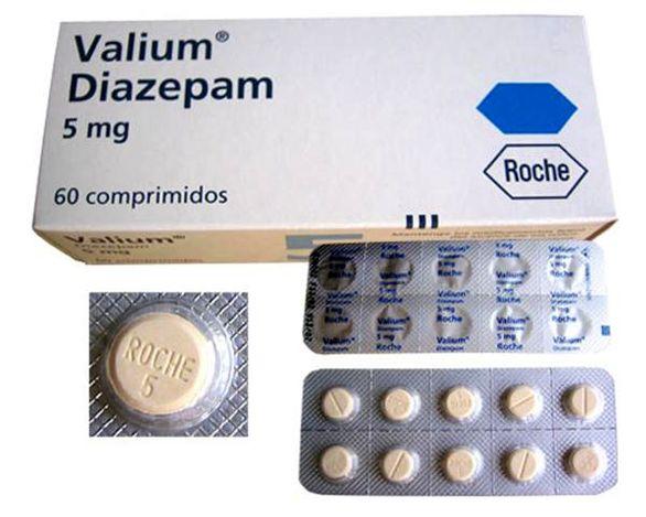 دیازپام چیست؟ + موارد مصرف و عوارض جانبی