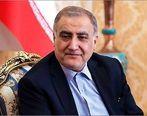 شرایط امروز کشور نیازمند احمدی نژاد است/قالیباف از ظرفیت ریاست مجلس برای تبلیغات ریاست جمهوری استفاده می کند/خاتمی نامزد انتخابات شود شکست می خورد