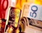 قیمت طلا، سکه و دلار امروز جمعه 99/07/04+ تغییرات
