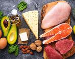 رژیم غذایی «کتوژنیک» فقط در کوتاهمدت موثر است؟