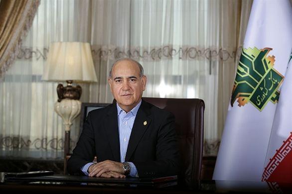 روح اله خدارحمی:5 هزار هکتار  گلخانه مدرن با حمایت مالی بانک کشاورزی اجرا خواهد شد