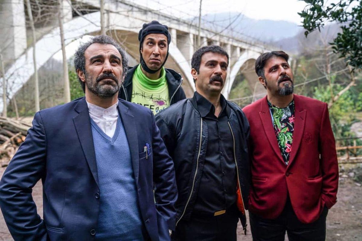واکنش تند محسن تنابنده به انتقادها + فیلم