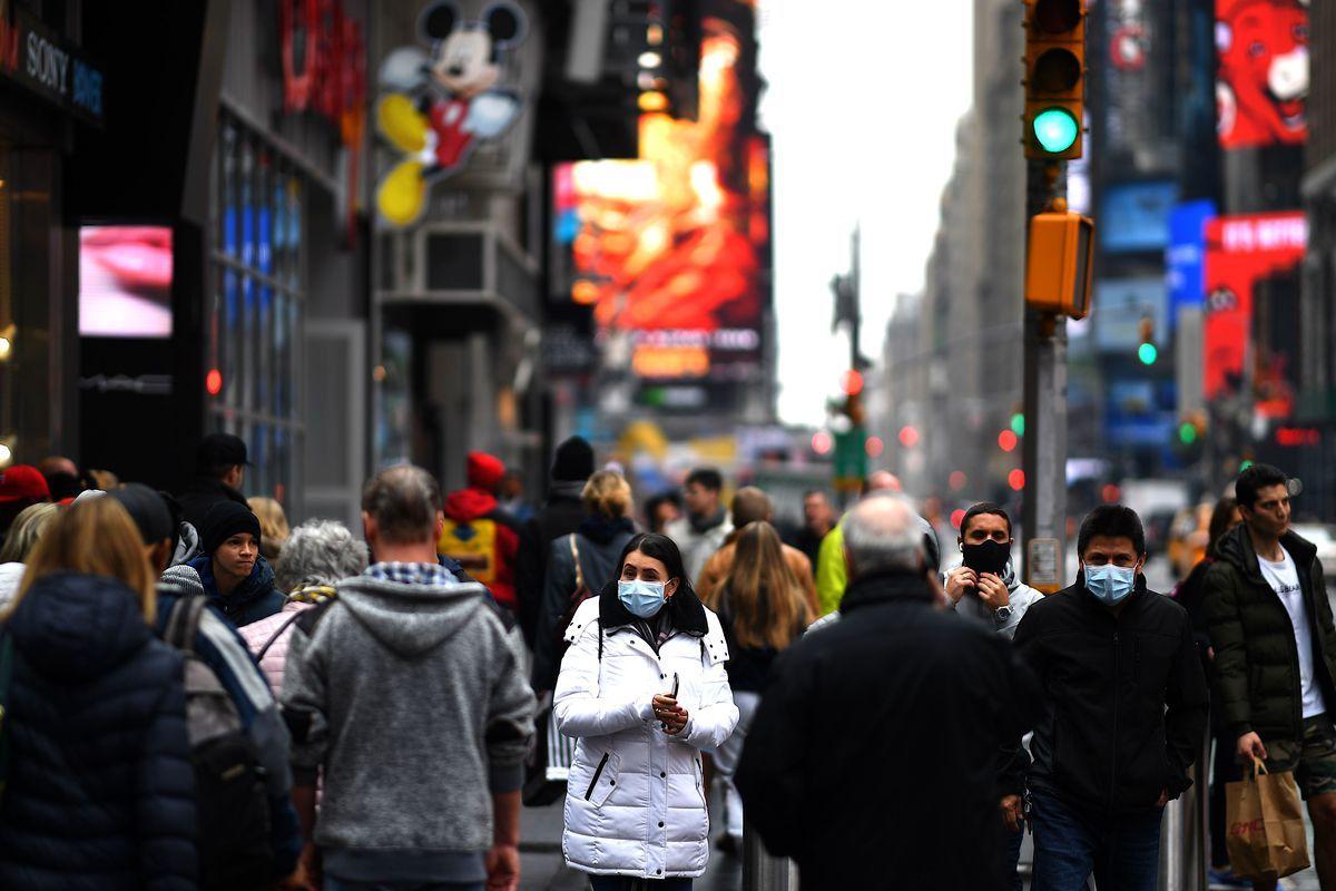 کرونا | همه مردم ماسک بزنند