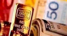 قیمت طلا، سکه و دلار امروز دوشنبه 99/01/18 + تغییرات