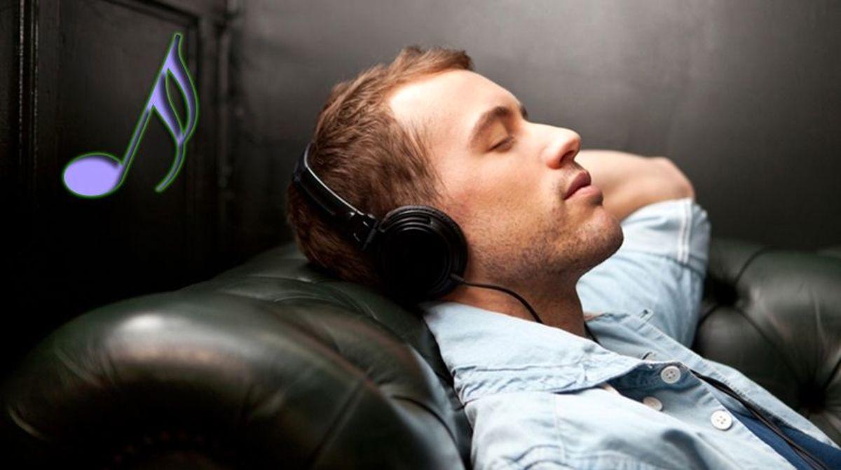 گوش دادن به موسیقی پاپ و تاثیر آن در آرامش