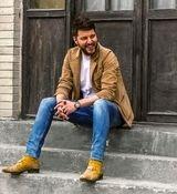 بیوگرافی باربد بابایی مجری محبوب + تصاویر
