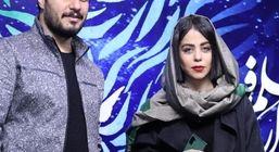 بیوگرافی الهام اخوان بازیگر نقش گندم در سریال دودکش + عکس