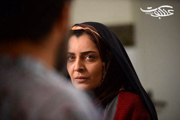 ادامه تدوین «عنکبوت» برای حضور در جشنواره فیلم فجر