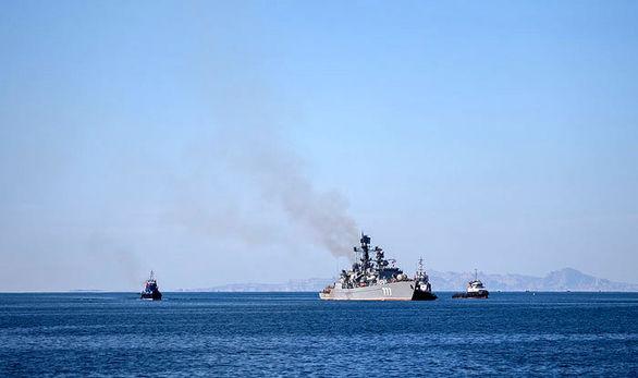 اهداف و پیامهای مانور بیسابقه ایران، چین و روسیه