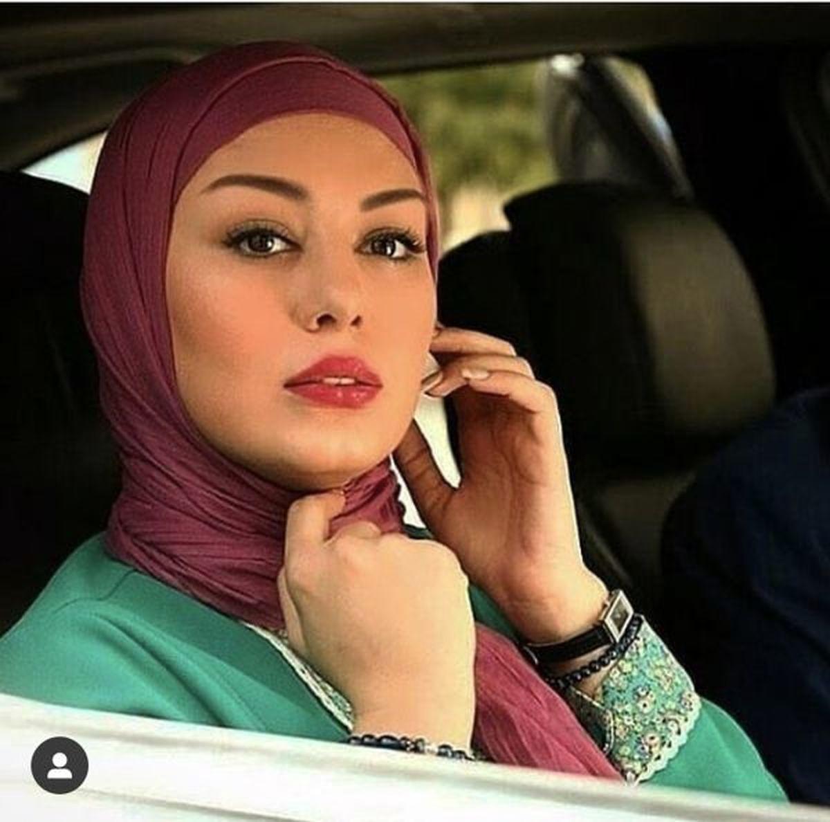 بیوگرافی جالب سحر قریشی بازیگر خوش سیمای ایران + تصاویر