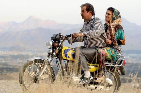 سعید آقاخانی در سینمایی رحمان 1400