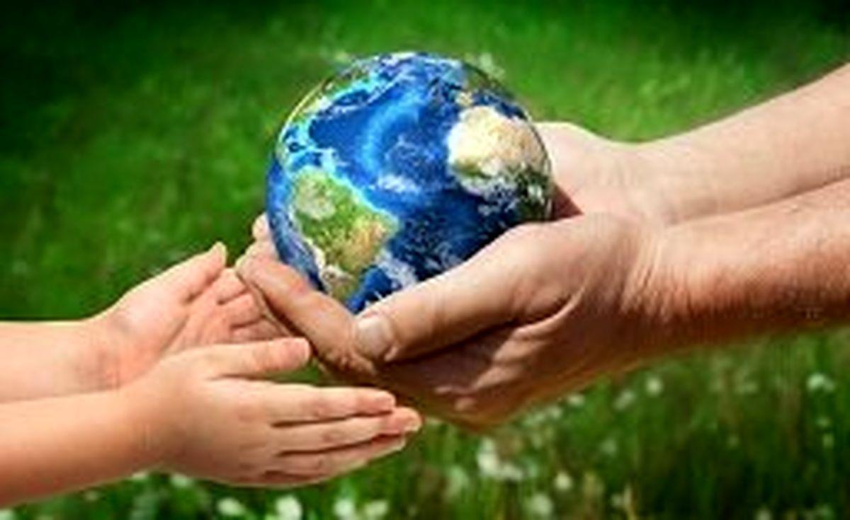 زمین در بهترین شرایط خود طی ۵۰ سال گذشته