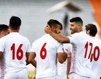 پاقدم بانوان به ورزشگاه آزادی افتاد + عکس