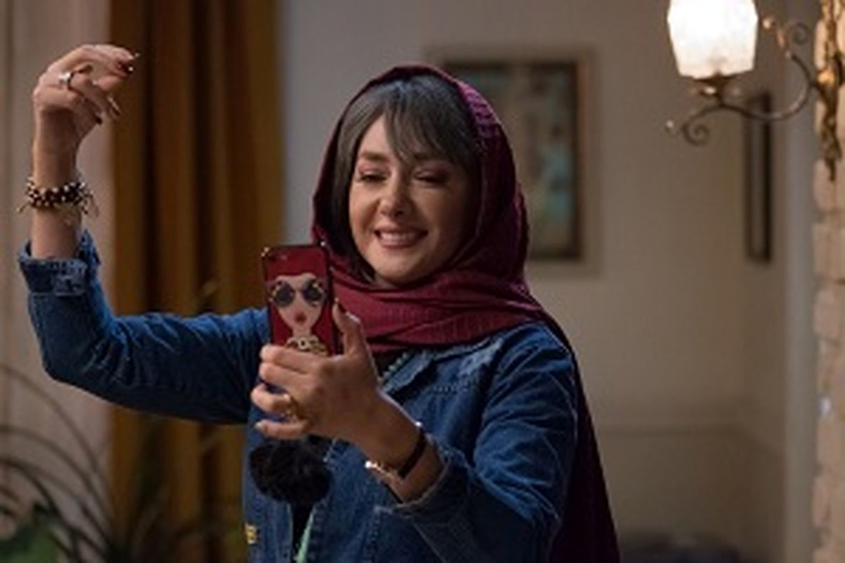 رقص لورفته جواد عزتی و هانیه توسلی جنجال به پاکرد + فیلم