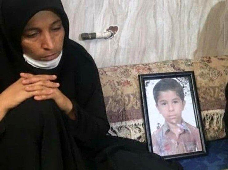 دومین پسربچه خانواده بوشهری هم درگذشت + عکس