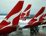پروازهای استرالیا به چین متوقف شد